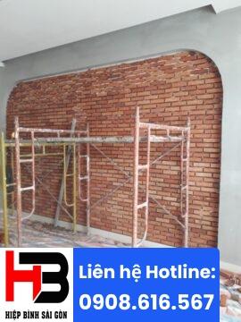 Sửa chữa nhà phố – Quận 3 -TP HCM